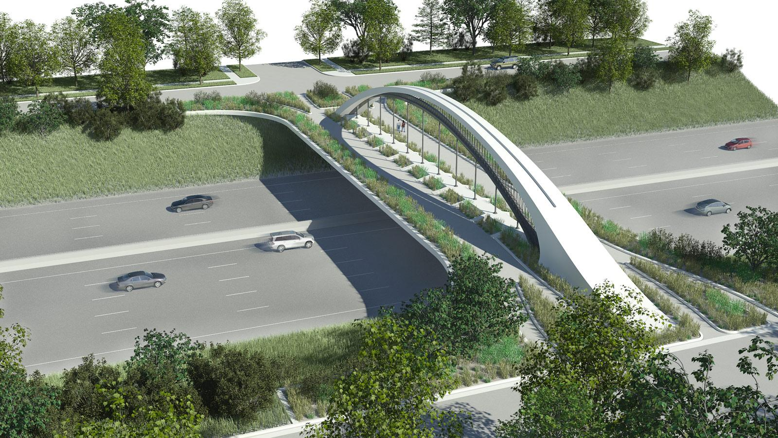 Work   Selected Urban Design & Illustration   Leif Peterson Design ...